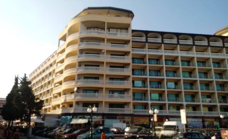mieszkanie na sprzedaż - Bułgaria, Sozopol, Słoneczny Brzeg
