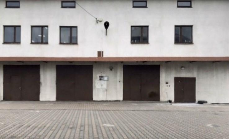 hala na wynajem - Wadowice (gw), Wysoka