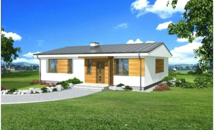 dom na sprzedaż - Zator